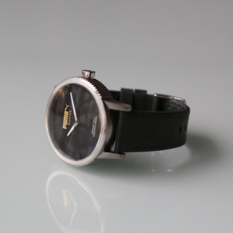 Suede Watch