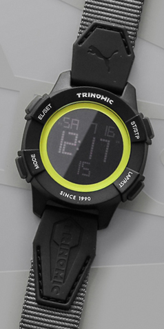 Trinomic Watch