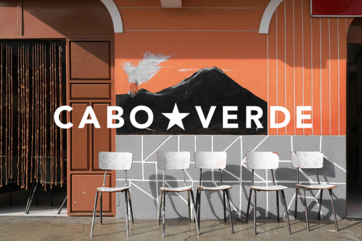 NO STRESS ON CABO VERDE
